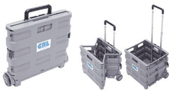 Pac N Roll Rolling Equipment Cart RC9