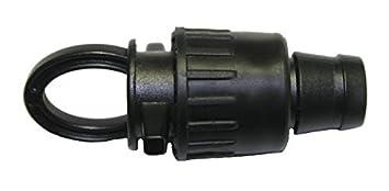 DripWorks Tape End Plug
