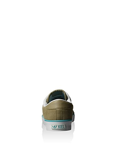 adidas Zapatillas Kiel Verde Militar EU 41 1/3