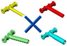 - CHEWY TUBES CHEW STIXX COMBO MULTIPLE TEXTURES FOR SENSORY / ORAL