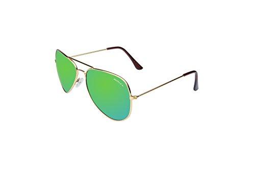 Verde Gafas POLARIZED sol de Claro Mach RUNLEY C1Twpqq