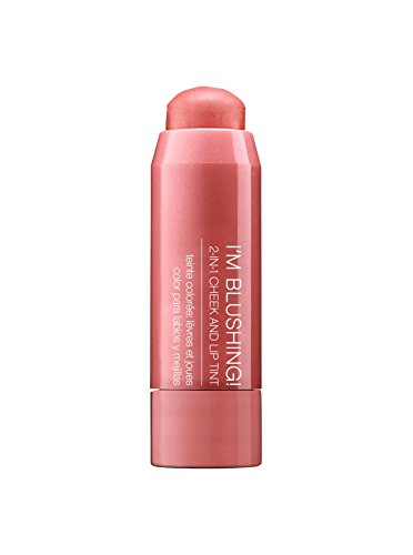 Palladio I'm Blushing 2-in-1 Cheek and Lip Tint, Dainty