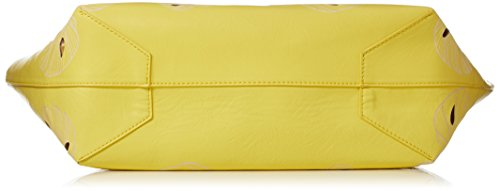 capri 18saxpb3 Jaune attalea jaune Desigual sac fBqYwxnHvH