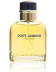 Dolce & Gabbana For Men EDT Spray, 75ml