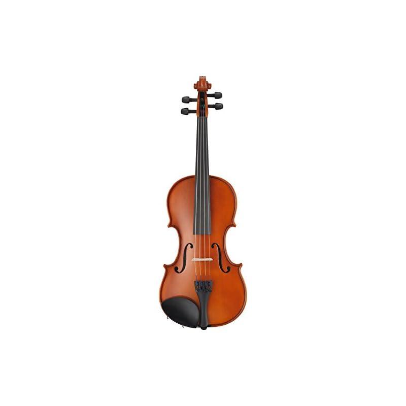 Yamaha V3 Series Student Violin Outfit 4