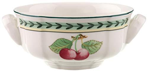 Garden Cream Soup Cup - Villeroy & Boch French Garden Fleurence Cream Soup Cup
