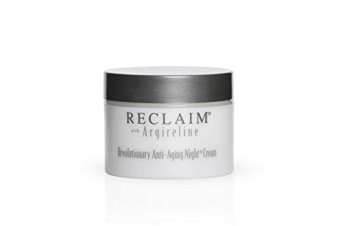 Principal Secret - Reclaim with Argireline - Revolutionary Anti-Aging Night Cream - 1 Ounce
