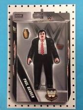 Download WWE #4 Action Figure Variant ebook