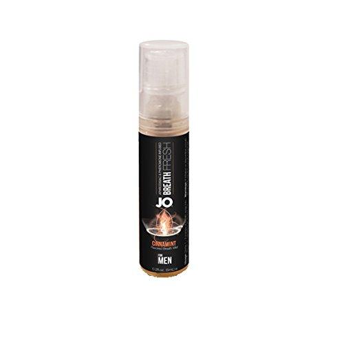 Fresh Breath JO pour hommes 3,5 ml (Cinnamint)