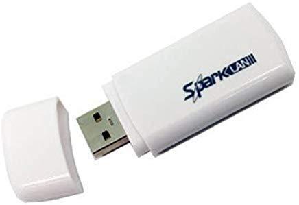 Amazon com: SparkLAN WUBR-508N / 802 11a/b/g/n 2x2 MIMO