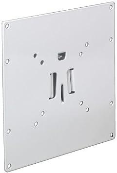 Hama - Slim - Soporte de pared para televisores LCD (VESA 200 x 200), color blanco: Amazon.es: Electrónica