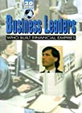 img - for Business Leaders Who Built Financial Empires (20 Events) book / textbook / text book