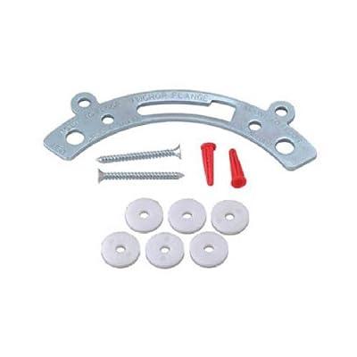 Plumb Shop Div Brasscraft 818-743 Toilet Flange Repair Kit