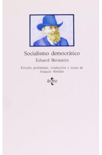 Descargar gratis Socialismo Democrático de Eduard Bernstein