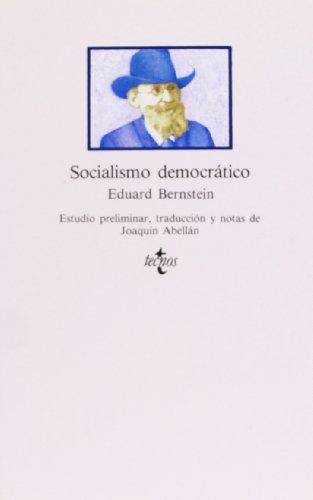 Socialismo Democrático