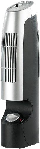 newgen medicals Hocheffektiver Luftreiniger mit Ionisator-Technik