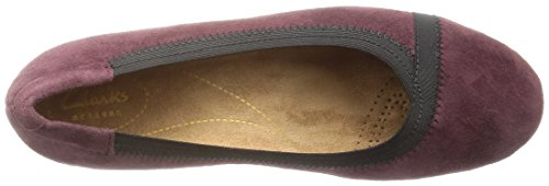 Clarks Daelyn Hill - Mocasines Mujer