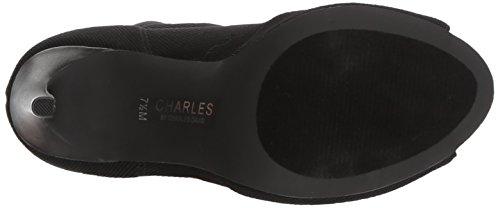Charles By Charles David Dames Irene Fashion Laars Zwart