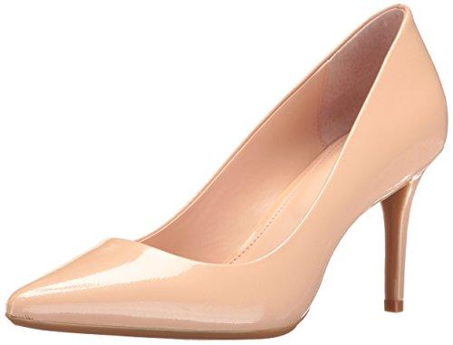 Gayle Women's Calvin Pump Pink Petal Klein Dress EqExrwF8