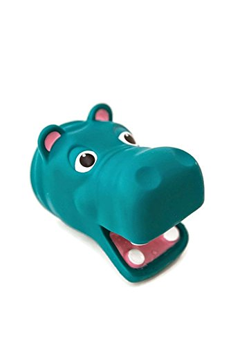 Safest Baby Bath Spout Faucet Hippo Cover, Guard ToyBonus Ebook Fun, Exciting, Toddler Activities