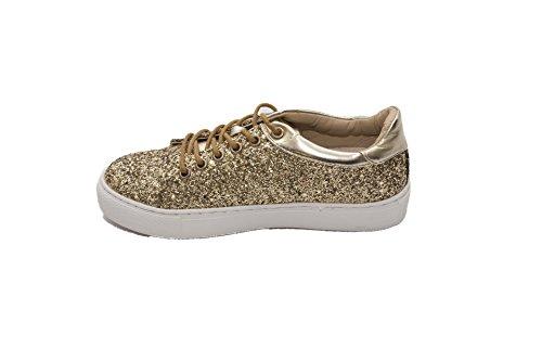 Donna Oro Sneaker PERSD4057WGL900 40 relish zSpTqz