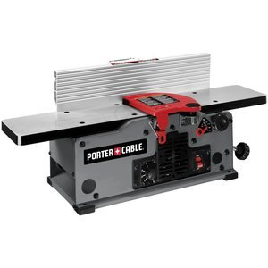Porter Cable 6 Inch Variable Speed Bench Jointer