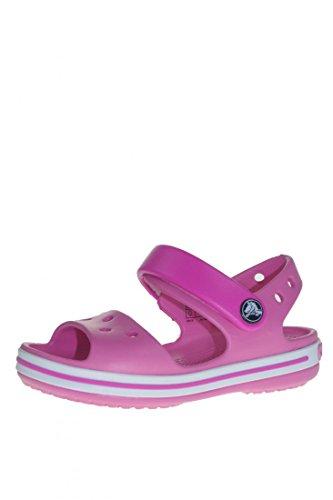 34 pink Dimensione S Crocs eu Crocband Magenta Lemonade 35;farbe Neon 1nSIgwRxY
