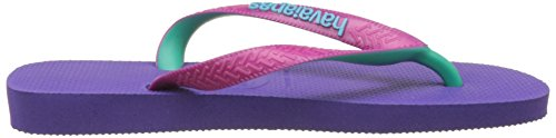 Rose Top Uomo Infradito Havaianas Purple Raspberry Mix Donna Viola wAtgq8