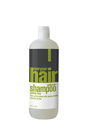 Everyone Hair Sulfate Free Shampoo Ounce