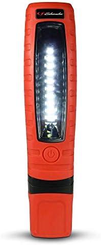 Schumacher SL360RU Rechargeable Worklight