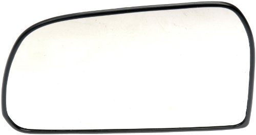 Dorman 56670 Driver Side Replacement Mirror Glass for Select Hyundai Models