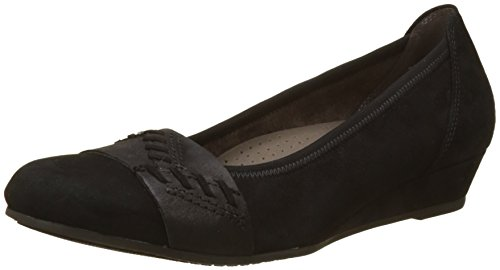 footlocker for sale Gabor Women's Comfort Sport Closed Toe Ballet Flats Black (47 Schwarz) sale cheap outlet with paypal order online sale new styles low shipping fee cheap price AWylp