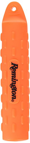 Coastal Pet Products DCPR1821ORG Vinyl Remington Dummy Dog Trainer, 11 by 2-Inch, Orange