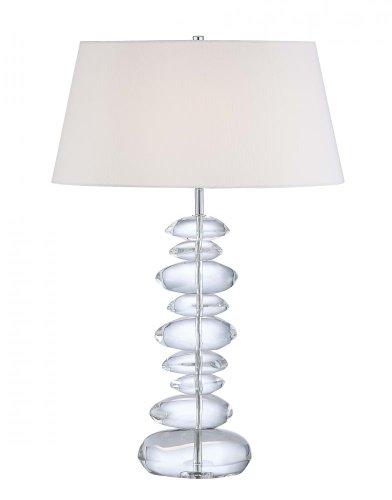 George Kovacs P725-077 One Light Table Lamp, 0.3