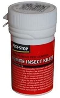 4 x MINI Fogger (smoke bomb) Spider, Flea, Bed Bug /BedBug