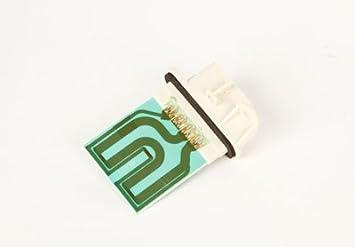 HVAC Blower Motor Resistor ACDelco GM Original Equipment 15-8706