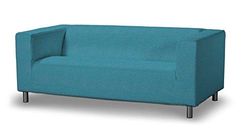 franc-textil 629 - 705 - 16 klippan rivestimento per divano a 2 ... - Mobile Soggiorno Turchese 2