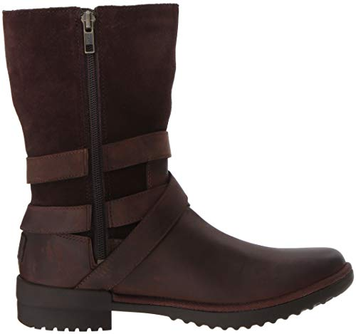 Brown Donna Ugg® Stivali Lorna Marrone qTRBYw