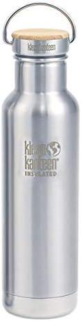 Klean Kanteen/クリーンカンティーン インスレートリフレクトボトル