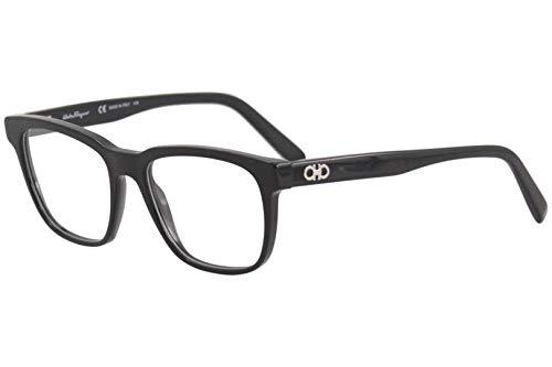 (Eyeglasses FERRAGAMO SF2780 001 BLACK)