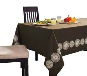 Amazon.com: Limited Edition 'Provenza Bordado' Decorative Tablecloth