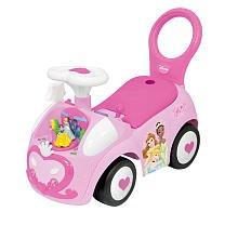 Disney Princess Activity Ride-On (Princess Activity Ride On)