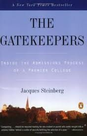The Gatekeepers Publisher: Penguin (Non-Classics)