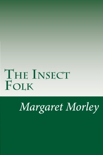 Download The Insect Folk pdf