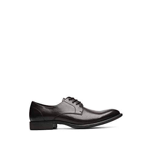 Unlisted, Un Kenneth Cole Slip-on Dress Scarpa Da Uomo - Uomo Marrone