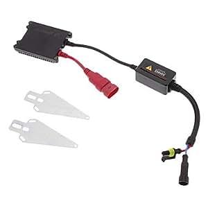12V 55W universal AC HID Lighting Silm Lastre
