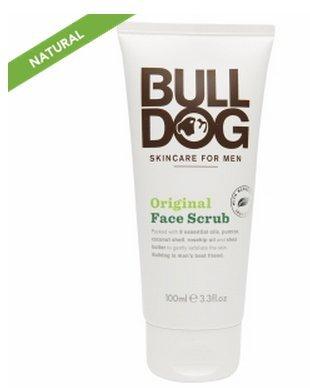 Bulldog Face Scrub - 8