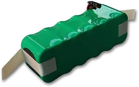 TOOGOO 14.4V 3500Mah Robot Batería para Haier Swr-T322 T321 T320 ...