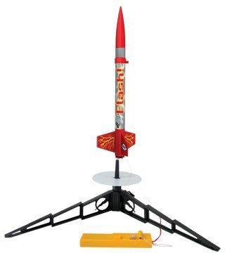 Estes Flash Model Rocket Launch Set