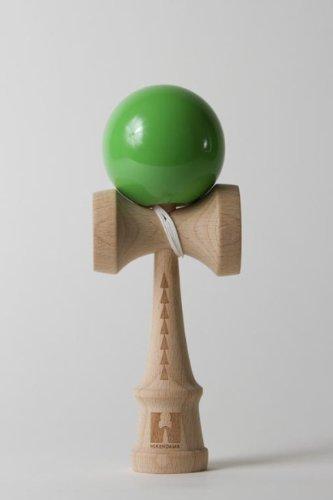 HI Kendama - Classic Green